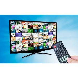 Бесплатное цифровое телевидение с World Vision