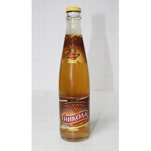 Компания «Дека» выпустила  медовухи «Никола традиционная» и «Никола темная» в новом  формате