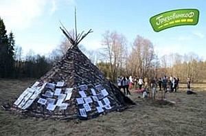 «ГрузовичкоФ» помог детям познакомиться с Народами Крайнего Севера