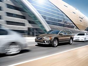 Забота с выгодой в «Независимость Volvo»