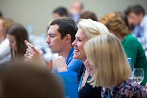 E+ Forum 2017. Современные технологии в обучении и оценке персонала