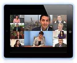 LifeSize UVC Multipoint: гибкое решение для групповых видеовызовов
