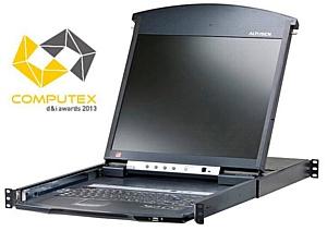 EC2004 Energy Box � KL1516Ai Aten ��������� ������� ������ �� Computex 2013
