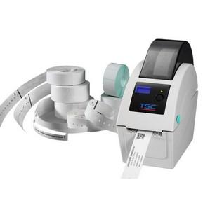 TSC представляет новые модели принтеров с разрешением 300 точек на дюйм