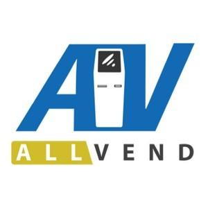 ПО Allvend для систем самообслуживания