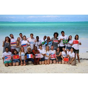 «Балтика» объявляет о старте конкурса на участие в международной образовательной программе YGP