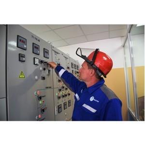 Филиал «Владимирэнерго» обеспечил электроснабжение детского сада в Гусь-Хрустальном районе