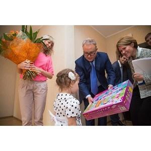 ФСК ЕЭС расширяет фонд служебного жилья