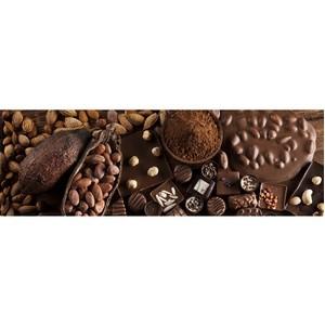 Примеры российского экспорта. Шоколадные изделия.