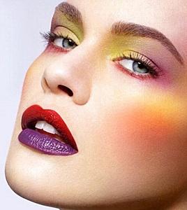 Клуб визажистов «Форум»: ждем на осенних курсах макияжа 2017!