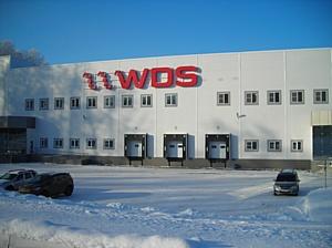 Состоялось открытие нового завода ГК «Диарси»