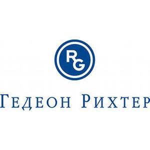 Компания «Гедеон Рихтер»  приняла участие в 7 Национальном Конгрессе