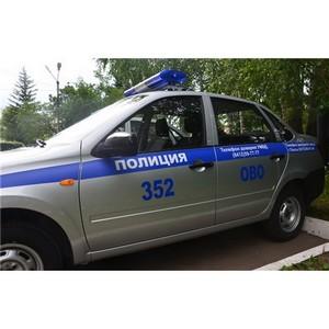 Росгосстрах застраховал автопарк ФГКУ УВО УМВД России по Пензенской области