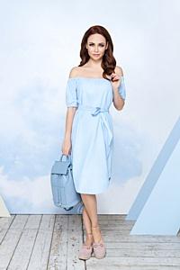 Элегантность, комфорт и весеннее настроение в новой коллекции Baon весна-лето 2017