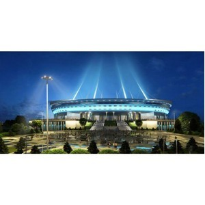 Виды кабеля, используемые при строительстве стадиона в Санкт-Петербурге, известном как «Зенит Арена»