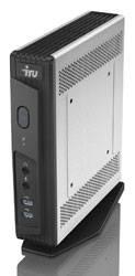 Новая серия тонких клиентов iRU Ergo 101 с пассивным охлаждением