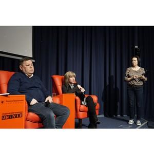 КФУ в рамках «Времени кино» примет кинобаттл и секцию «Generation P: пиар, продвижение, провокация»
