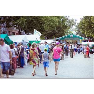 О! Детская область – в Одессе прошел Корнейчуковский фестиваль