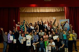 Молодежь ЧКПЗ – в тройке самых активных