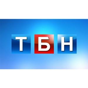 «ТБН-Россия» расширяет границы: Игорь Никитин встретился с королем племени Масаи