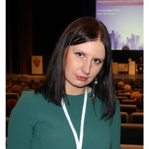 Елена Рябых: «Потеря доброго имени должна стать мерой ответственности»