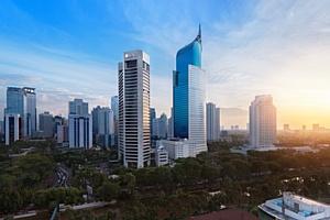Мировой расцвет экологичных городов