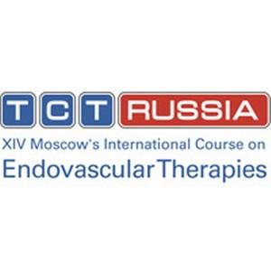 TCT Russia - XIV Московский Международный Курс собрал более 750 участников
