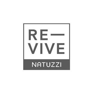 Natuzzi Italia представила первое в мире кресло для эффективной релаксации RE-VIVE