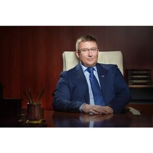"""Компания """"Управление нефтегазового снабжения"""" на конференции """"Нефть и газ Сахалина 2016"""""""