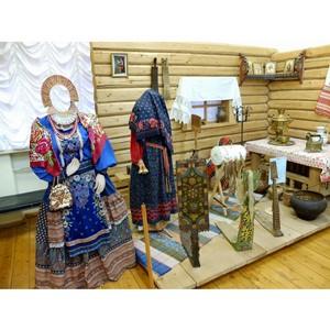 ћузей истории русского платка и шали