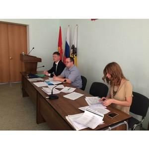 Специалисты Управления Росреестра с целью оказания правовой помощи выехали в Каслинский район
