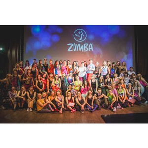 Zumba® Queen Party: как танцуют королевы в наши дни?