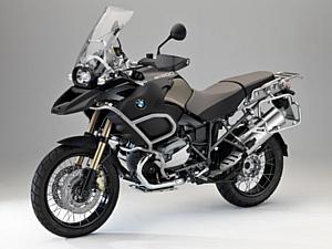 Удивительные мотоциклы R1200GS Adventure в «Независимость» – оборудование в подарок!
