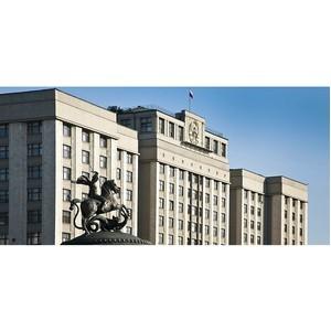 ОНФ внес в Госдуму поправки, усиливающие правовой режим «Зеленого щита»