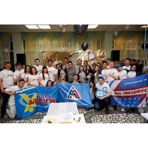 В Республике Башкортостан состоялся молодежный фестиваль работников машиностроительных предприятий