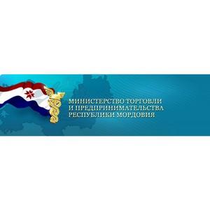 Информация о заседании комисии по присвоению права использования знака «Бренд товаров Мордовии»