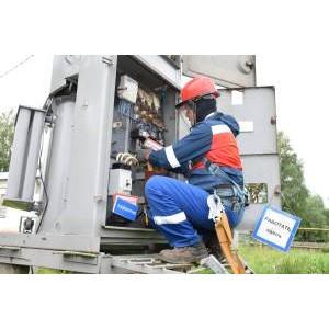 Ремонтная программа в Горномарийских электрических сетях «Мариэнерго» идет по графику