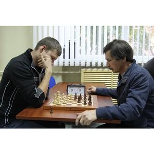 Традиционный шахматный турнир