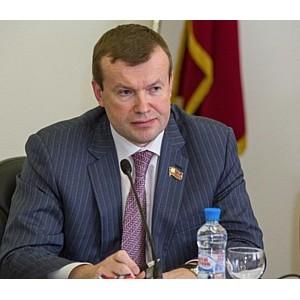 Состояние и перспективы развития промышленных территорий города Москвы
