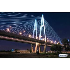 Проектирование вантовых мостов