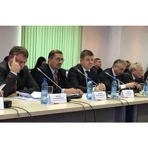 Свердловская область намерена наращивать участие в проектах по освоению Арктики