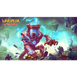 �������� �������� - ���������� ���������� Warspear Online!