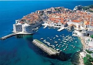 Отдых в Хорватии с турфирмой ООО Респект Иркутск