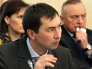 Заместитель Вадима Потомского анонсировал программный подход орловских властей по поддержке бизнеса