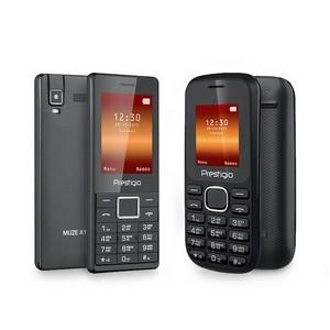 Телефоны Prestigio Muze A1 и Prestigio Wize B1. Актуальная классика