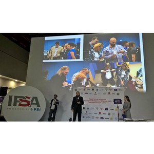 Remar Group выступила партнёром премии «Держава мастеров»
