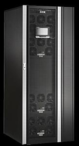 Начало поставок модульных ИБП Eaton 93PM нового поколения мощностью 80-200 кВА