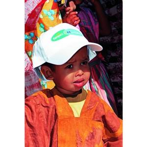 Благодаря усилиям мам всего мира Pampers помог победить столбняк у новорожденных в 8* странах