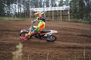 Подшефный НПО «Родина» взял 2-е место на Первенстве и Чемпионате УрФО по мотоспорту