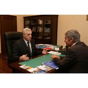 Укрепляем отношения с вузами Болгарии